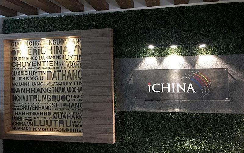 Mua hàng trên Aliexpress không cần thẻ visa với iChina Company